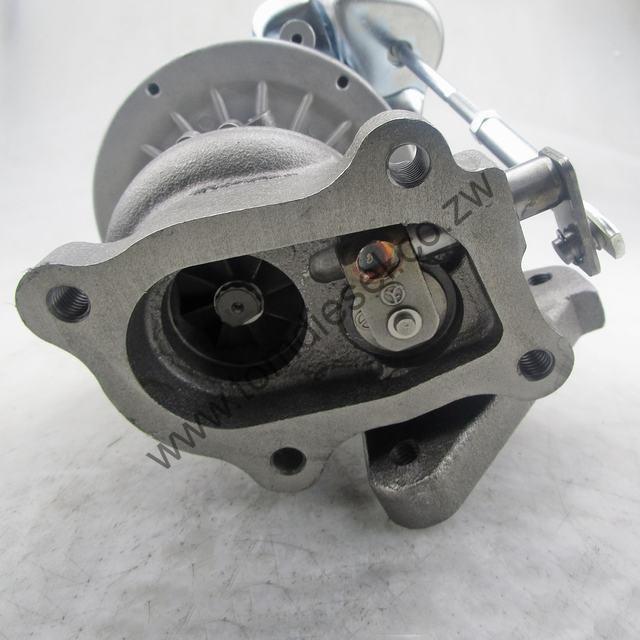 diesel fuel injector