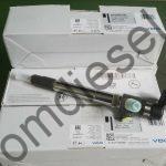 diesel fuel injector package